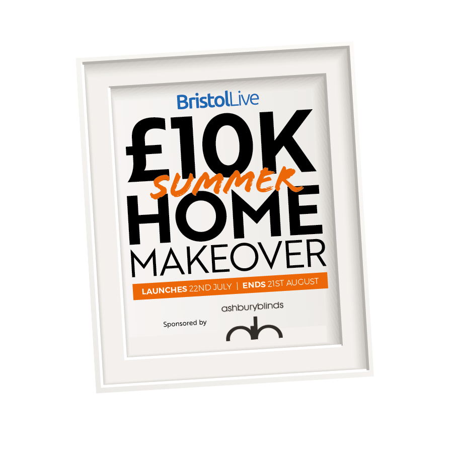 Summer Home Makeover Competition 2019